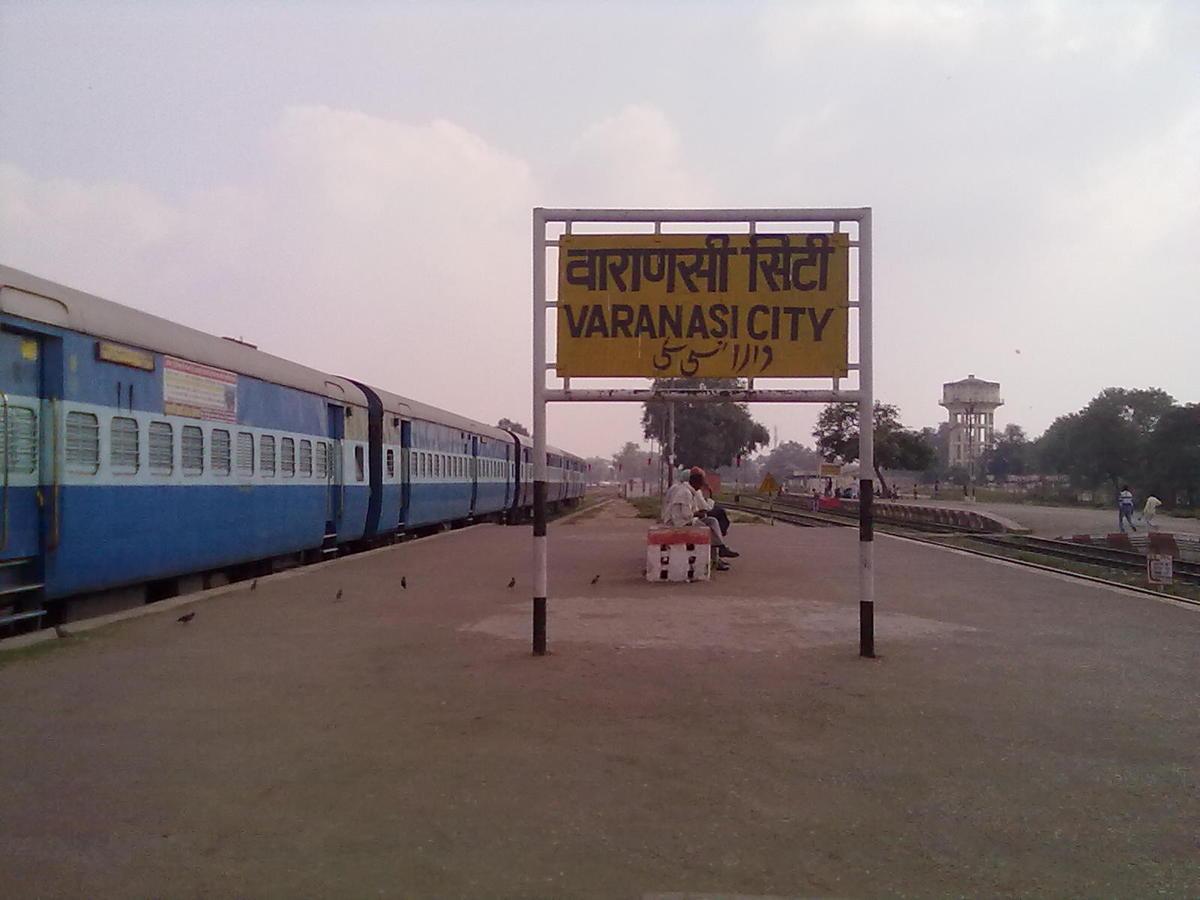Varanasi Guide